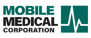 Mobile Medical Corporation logo