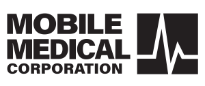 Mobile Medical Corporation alternate logo